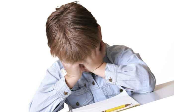 Боль в правом виске у ребенка