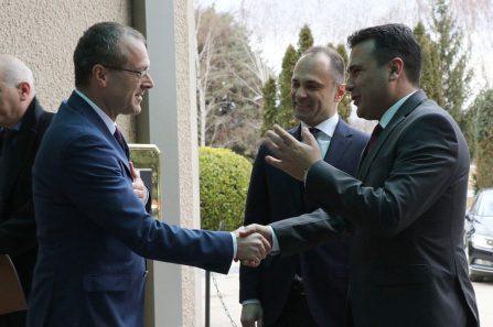 Лекари издавале фиктивни рецепти, со лековите се тргувало и надвор од Македонија