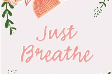 Jak zaczęłam oddychać ipoco mi tobyło – czyli sesje oddechowe.