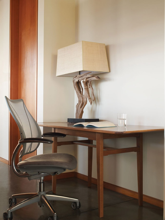 Humanscale Liberty  Fotel  Zdrowe Biuro i Ergonomia Pracy