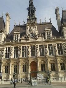 L Hotel De Ville Paris Plan Trip