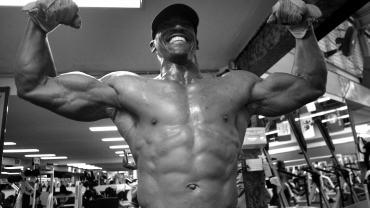 naturalne sposoby na przyrost masy mięśniowej