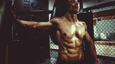 przykurcze mięśni