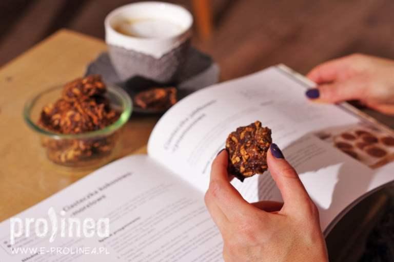 ciasteczka bez cukru dietetyczne słodkości