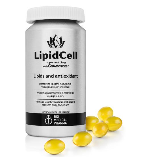 LipidCell suplement diety