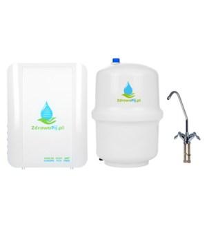 filtr do wody pitnej zestaw