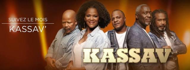KASSAV' : Jacob Desvarieux, de ses origines africaines. | Ze ...