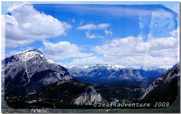Banff-panoramic