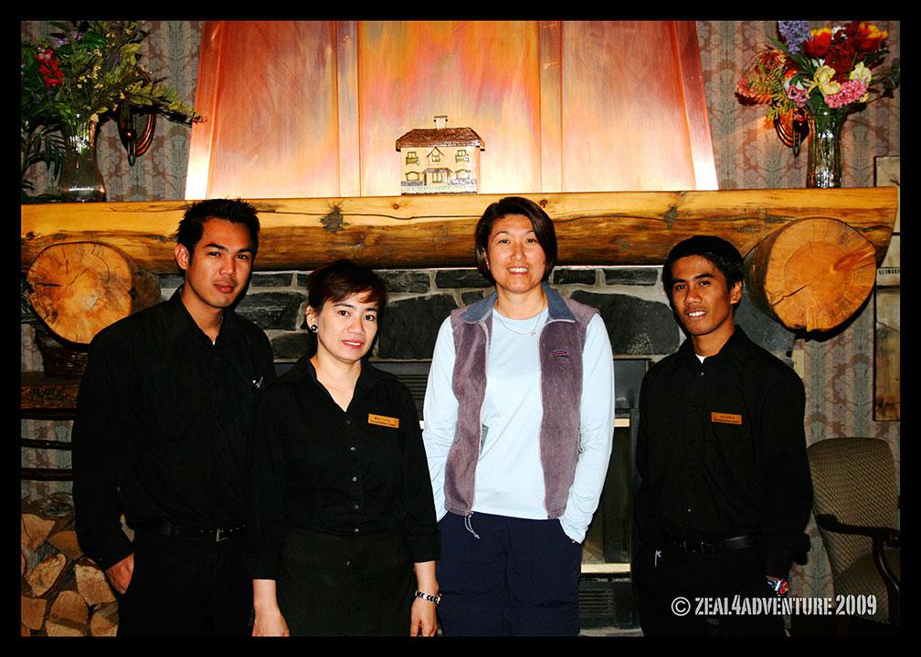 Waiters-in-Banff