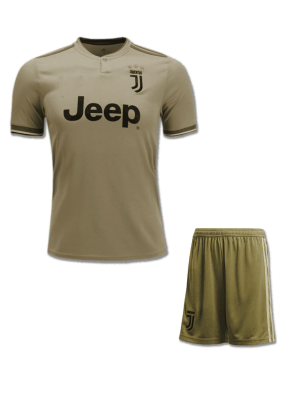 Juventus Football Jersey And Shorts Away 18 19 Season Archives ... 9ed8032d3