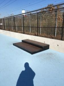 八潮北公園スケートパーク
