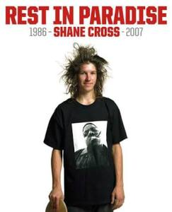 Shane Cross