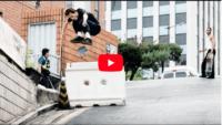 Grey Skateboard Magazine Uplhill