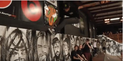 Vans Clash of the Crews 2019