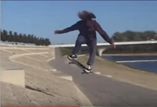 Free Skate Mag Memories by Ziggy Schaap