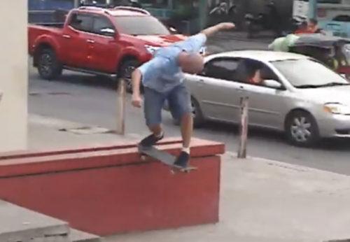 Sour Solution Skateboards Episode 5