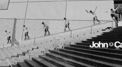 Loveletters to Skateboarding Season 10 Geoff Rowley Vans