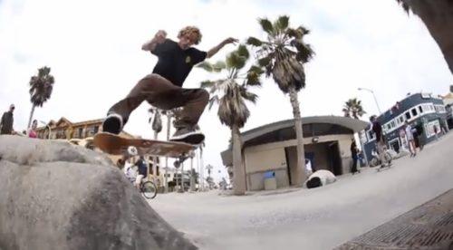 OJ Wheels Wes Cremwe & Tyler Surrey Sourse:YouTube OJ Wheels Channel
