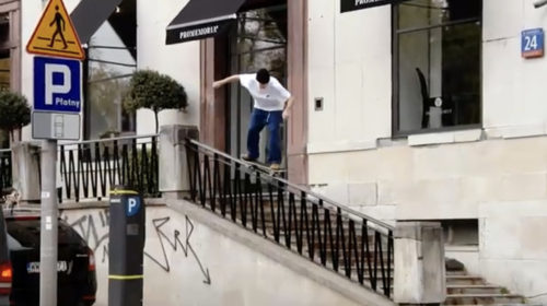 Source:YouTube Free Skate Mag Grey Area