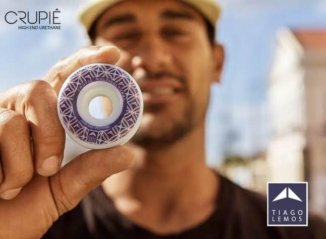 Source Crupie Wheel