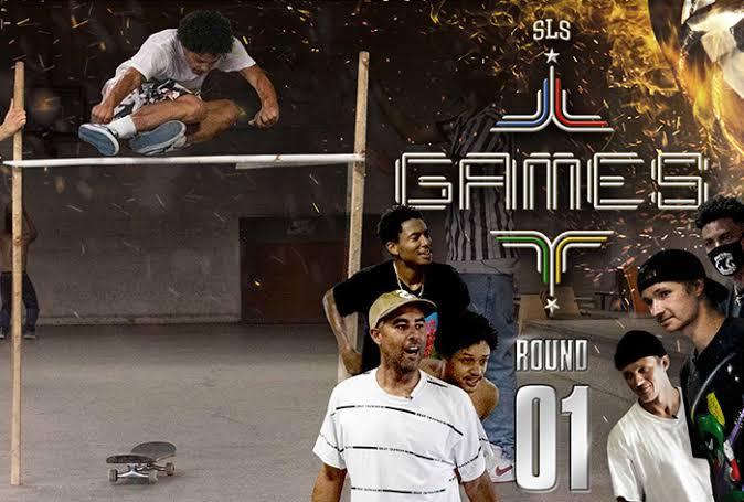 Source Street League Skateboarding Games,SLS