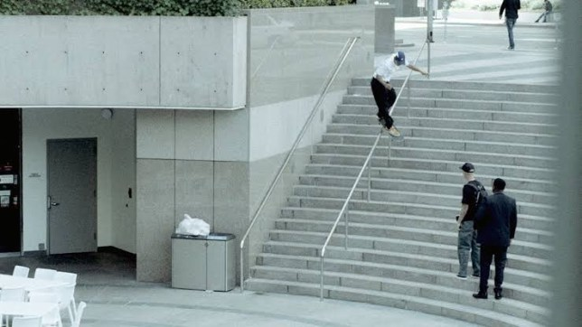 Source YouTube Thrasher Magazine adidas skateboarding Reverb