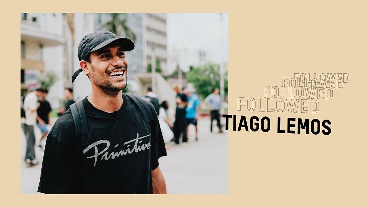 Source YouTube Pocket Skateboarding Magazine Tiago Lemos