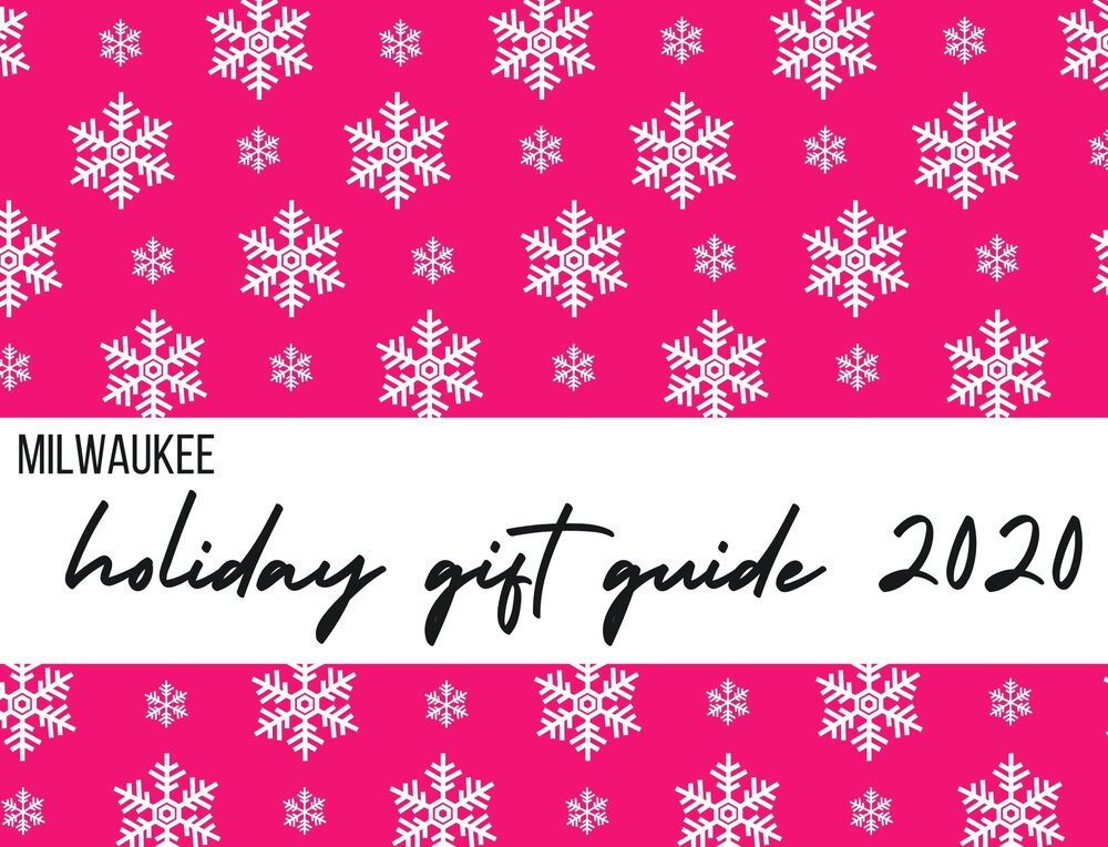 milwaukee holiday gift guide