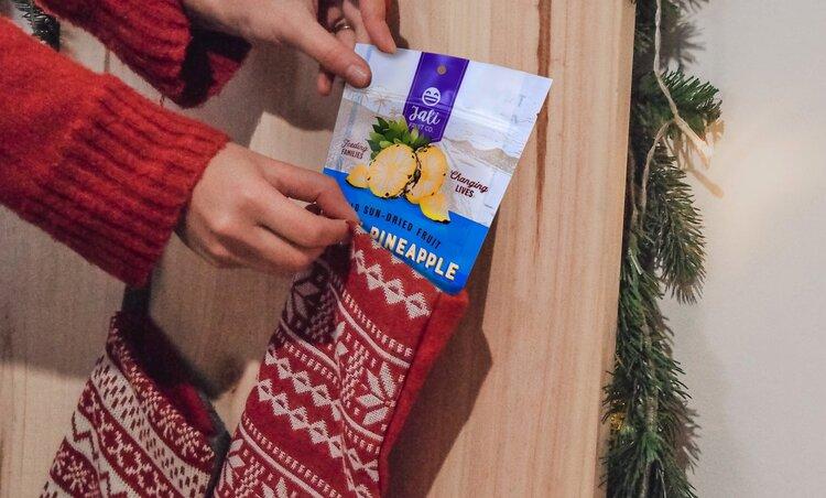 jali stocking
