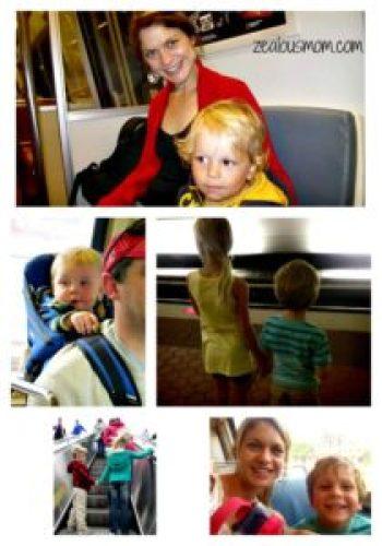 Family Fun in Washington, DC -zealousmom.com #washingtondc #metro