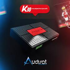 Audisat k10 k20 k30