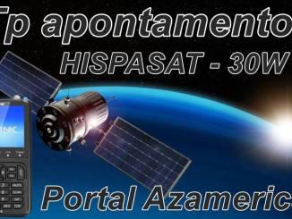 HISPASAT - 30W