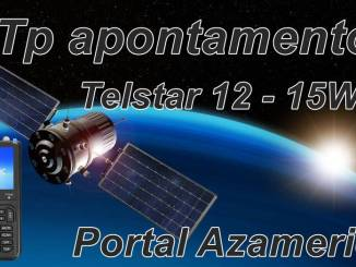 Telstar 12 - 15W