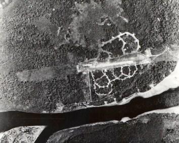 Photo of Buka airdrome