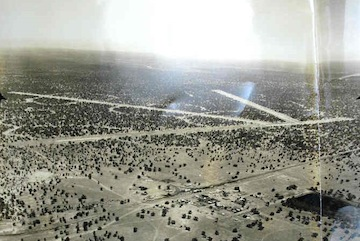 Photo of Torrens Creek airdrome
