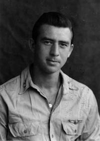 Photo of Walter Krell