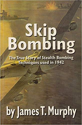 Skip Bombing book cover