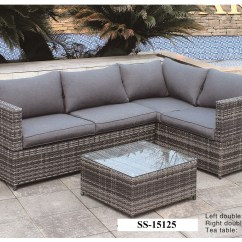 Outdoor Wicker Sleeper Sofa Sectional Sofas Utah Grey Patio Furniture Fresh Gray