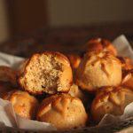 עוגיות חלבון לאתלטים