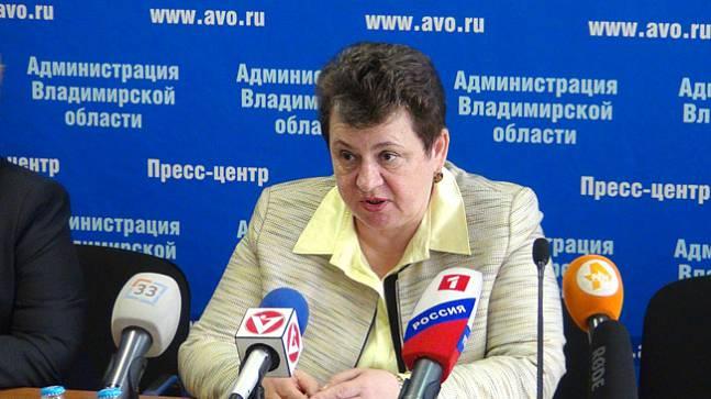 Орлова сказала, что мы будем жить до 120 лет