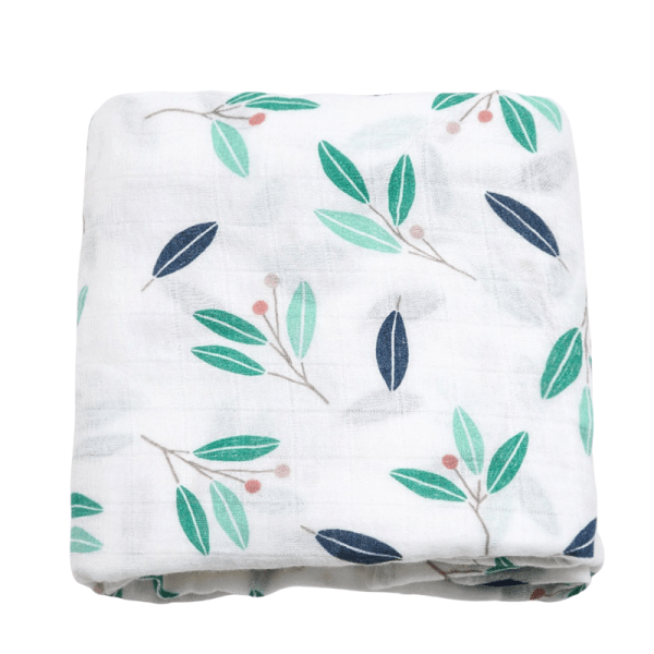 Swaddle blankets Swaddle Baby Blankets Bamboo Cotton 120cm x 120cm Soft to touch and gentle against the skin, our muslin cotton blankets are ideal for swaddling, use as a pram cover, nursing cover, burp cloth or play mat. Measuring 120cm x 120cm and made from organic bamboo cotton muslin, these swaddles are breathable and their generous size makes swaddling easy. best swaddle blanket