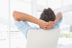 Beitragsbild - So funktioniert die Progressive Muskelentspannung