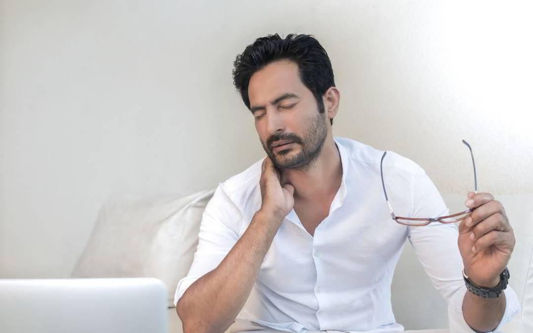 Achtsamkeit hilft gegen chronische Schmerzen