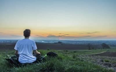 Was ist eine Sitzmeditation?