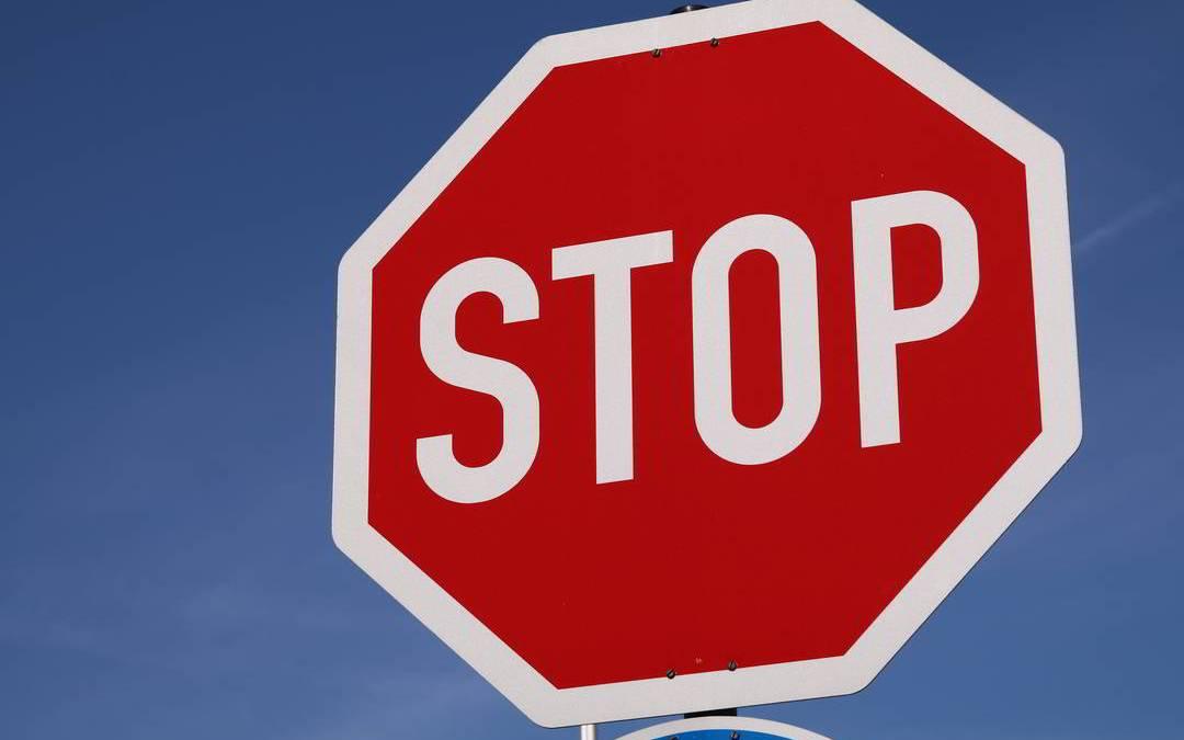 Achtsamkeit im Alltag: Übung 4 – Die STOP-Methode