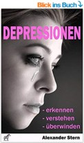 Coverbild - Depressionen