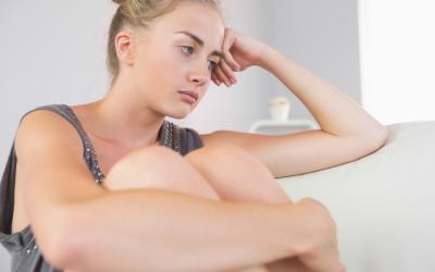 Falsche Gedanken ruinieren dein Selbstbewusstsein …