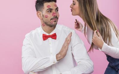 Welcher Mann sucht schon eine Frau, die einen Mann sucht?