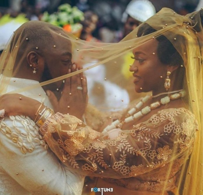 BREAKING: Davido's wife to be, Chioma tests positive to Coronavirus