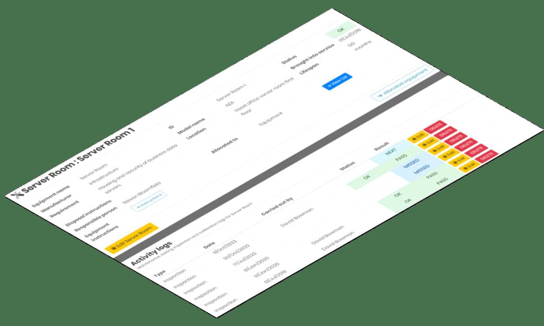 Complete Quality Management System (QMS) Management software features